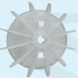 Plastic Fan Suitable For DK-7