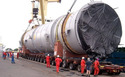 Project and Break Bulk Cargo Services