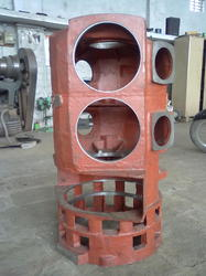 Compressor Parts Raw Castings