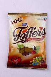Fruit Flavor Toffee
