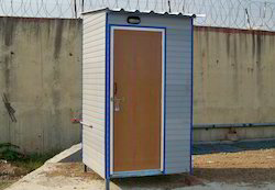Fabricated Toilets