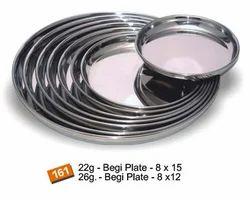 Beggi Plate Bidding Khumcha (Lunch Dinner Thali Tray)