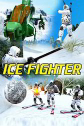 Roller Coaster & Ice Fighter