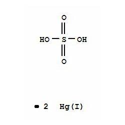 Mercury Sulfate