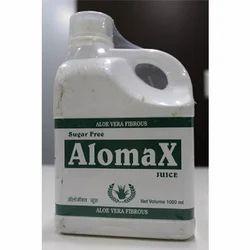 Alomax Juice