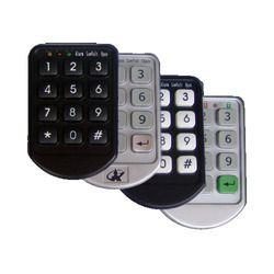 Cabinet Locks - 12-Digit Programmable Cabinet Lock Manufacturer ...