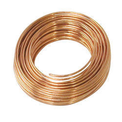 Hard Drawn Copper Wire