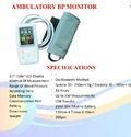 Ambulatory BP Machine