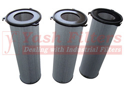 Dust Collection Filter