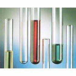 Test Tubes For Gel-Clot Method