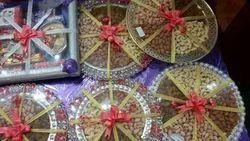 Dry Fruit Thali