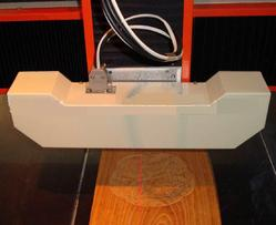 3D Line Scanner