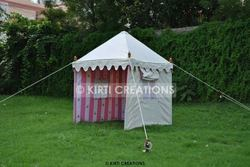 Special Children Tent