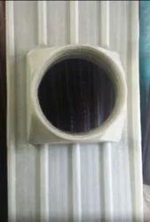FRP Turbo Ventilator Base Plate