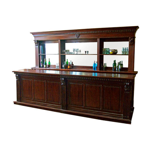 Bar Counter- बार काउंटर, Manufacturers, Suppliers & Wholesalers