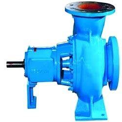 Pulp Stock Pump