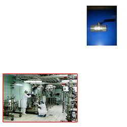Steel Valve for Chemical Industry