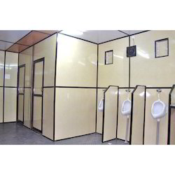 Stylish Portable Toilets