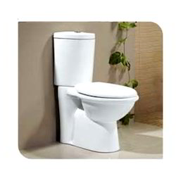 E.W.C. Couple Suite-SP Toilet Seats