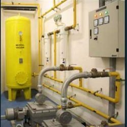 Industrial Piping System Services