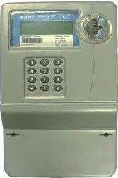 Prepaid Energy Meters