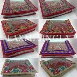 New Saree Covers