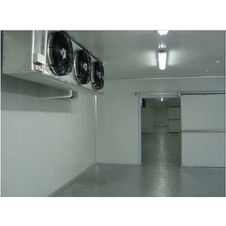 Commercial Cold Room