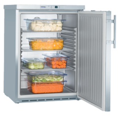 Commercial Kitchen Refrigerators