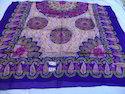 Pure Silk Batik Printed Pareos