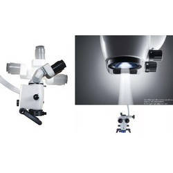 Veterinary Surgical Operating Microscope