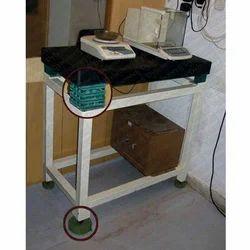 High Precision Laboratory Balance Vibration Control Table