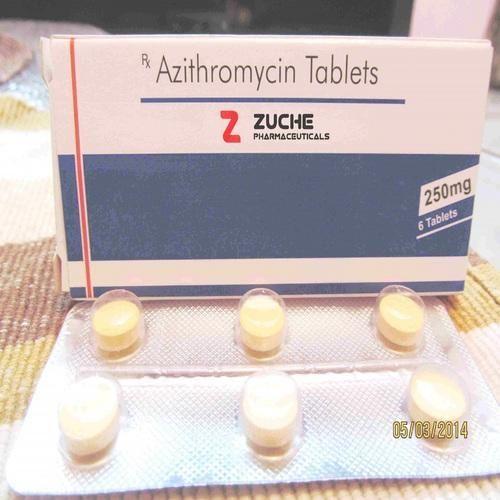 Zithromax Severe Reaction
