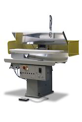 Side Seam Pressing Machine