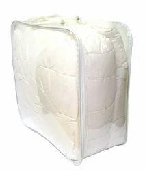 PVC Wire Quilt Bag