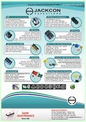 jackcon capacitors