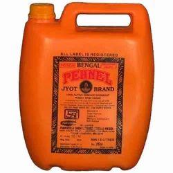 Black Disinfectant Phenyl