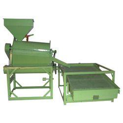 Poha Making Machinery
