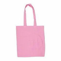 Pink Calico Bag