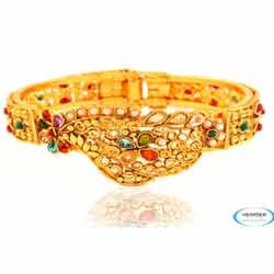 Kundan Fashion Bangle
