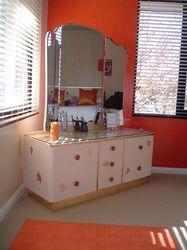modern bedroom dressing table