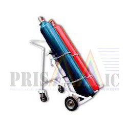 Gas Cylinder Trolley