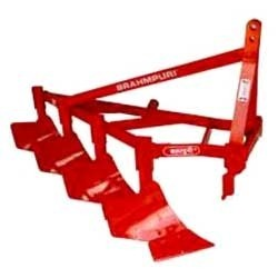 Bottom Mould Board Plough