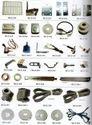 SWF Spare Parts