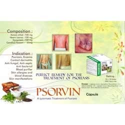 Psoriasis Medicine