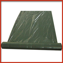 Plastic Black Mulch Farming Packing Material