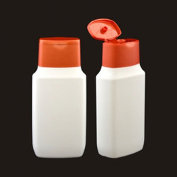 HDPE Soapie Bottle