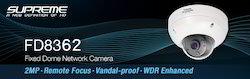 2MP Remote Focus Vandal-proof WDR