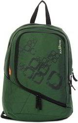 Vip Footloose City of Joy Green Backpacks