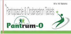 Pantoprazole & Ondansetron Tablets