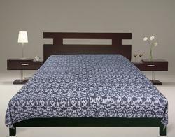 Kantha Cotton Ekat Bed Cover